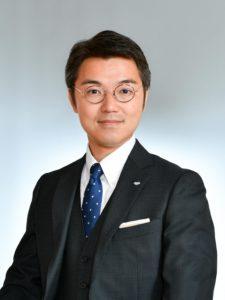 2021年度 理事長 廣野 一誠